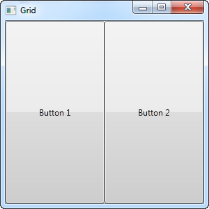 The Grid Control - The complete WPF tutorial